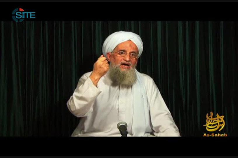 Ajman Al-Zawahiri /AFP