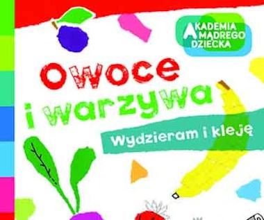 Akademia Mądrego Dziecka – seria z pomysłem na zabawę!