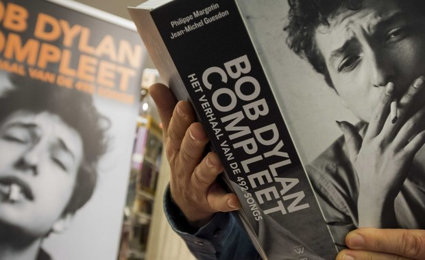Akademia Szwedzka: Koniec prób skontaktowania się z Bobem Dylanem