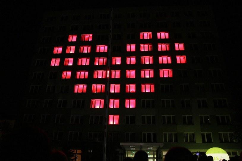 Akademik UMCS w Lublinie /Tomasz Okoński /Reporter