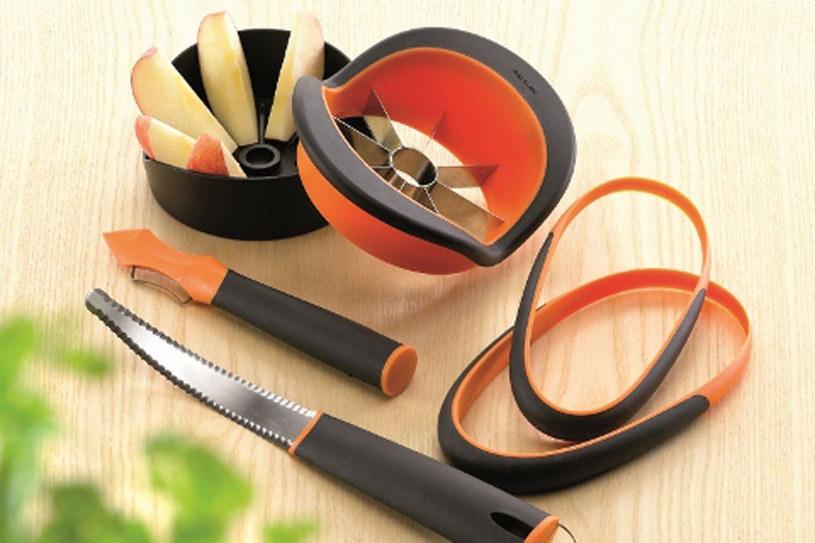 Akcesoria kuchenne Fiskars z linii  Functional Form /materiały prasowe