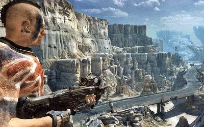 Akcja gry umiejscowiona została w post-apokaliptycznym świecie /Gry-Online
