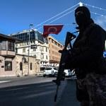 Akcja tureckiej policji przeciwko IS. Zginęło pięciu bojowników