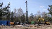 Akcja w kopalni: Kombajn wydrążył kolejne 11 m chodnika