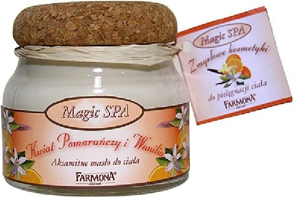 Aksamitne masło do ciała /materiały prasowe
