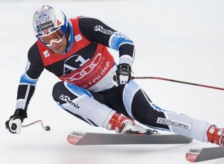 Aksel Lund Svindal /AFP