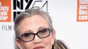 Akt zgonu Carrie Fisher potwierdza, że powodem śmierci był atak serca