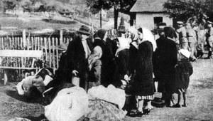 """""""Aktion Saybusch"""": Niemcy wysiedlili 50 tysięcy Polaków"""