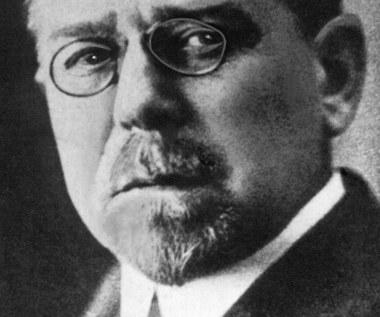 Aktor, medium i… pisarz-noblista. 150 lat temu urodził się Władysław Reymont