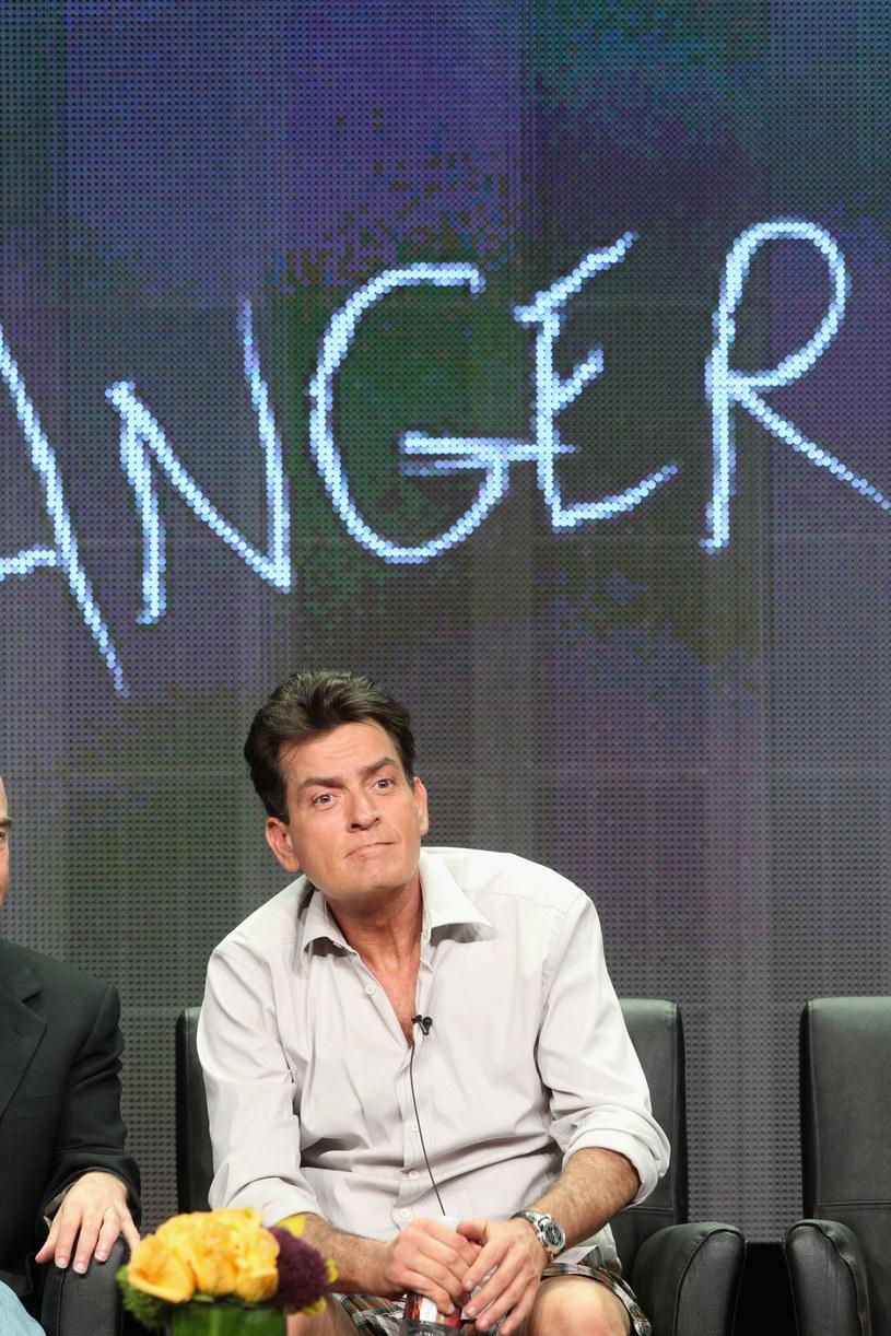Aktor nie stroni od alkoholu, kokainy i leków /Federick M. Brown /Getty Images