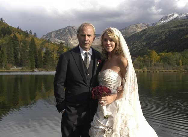 Aktor sam zaplanował cały ślub /Getty Images/Flash Press Media