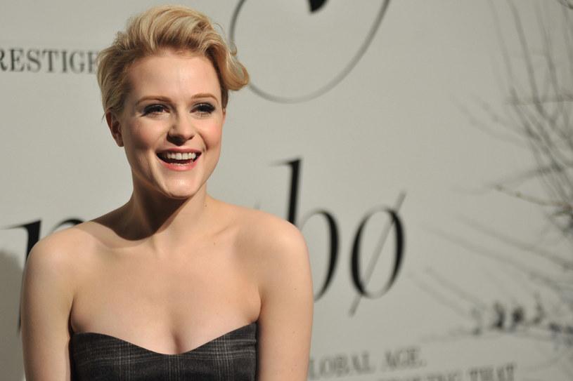 Aktorka dzieli swój czas między seriale i filmy /Getty Images
