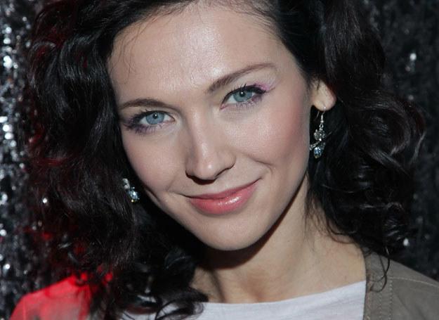 Aktorka lubi aktywnie spędzać czas /P.Wrzecion /MWMedia