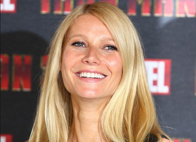 Aktorka promuje styl życia, który sama prowadzi /Getty Images