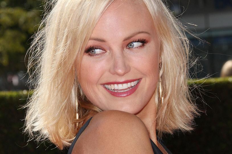 Aktorka uwodzi pięknymi rzęsami /Getty Images