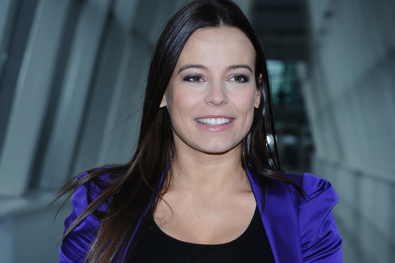 Aktorka zmieniła swój styl życia o 180 stopni /Andras Szylagyi /MWMedia