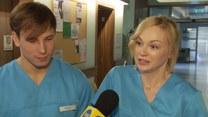 """Aktorzy na planie serialu """"Diagnoza"""". Czym jest amnezja?"""