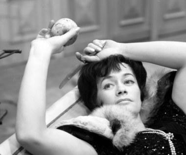 Aktorzy wspominają Alinę Janowską