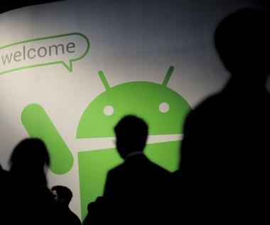Aktualizacja Androida u operatora
