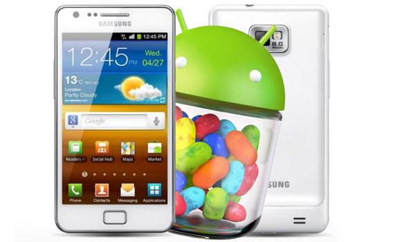 Aktualizacja Galaxy SII do JB obejmować będzie początkowo tylko mieszkańców... Singapuru /android.com.pl