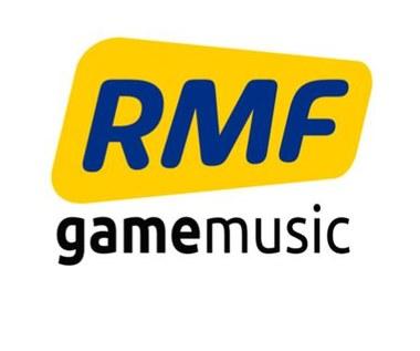 Aktualizacja radiostacji RMF gamemusic