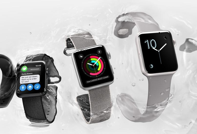 Aktualizacja wyrządza szkody tylko w przypadku drugiej generacji zegarków /materiały prasowe