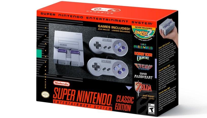 Aktualna wersja zapowiada się świetnie - miejmy nadzieję, że Nintendo wyeliminują mankamenty z poprzednio odświeżanej konsoli. /materiały prasowe