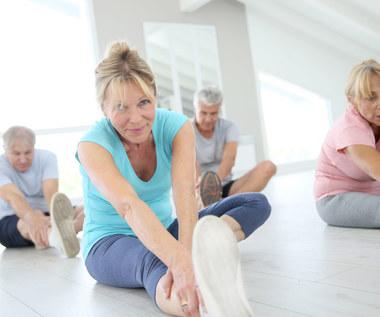 Aktywność chroni przed osteoporozą