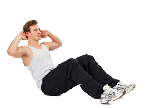 Aktywność fizyczna przynosi lepsze rezultaty niż dieta /© Panthermedia