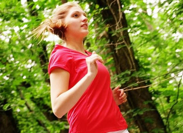 Aktywność fizyczna ważniejsza niż dieta /© Panthermedia