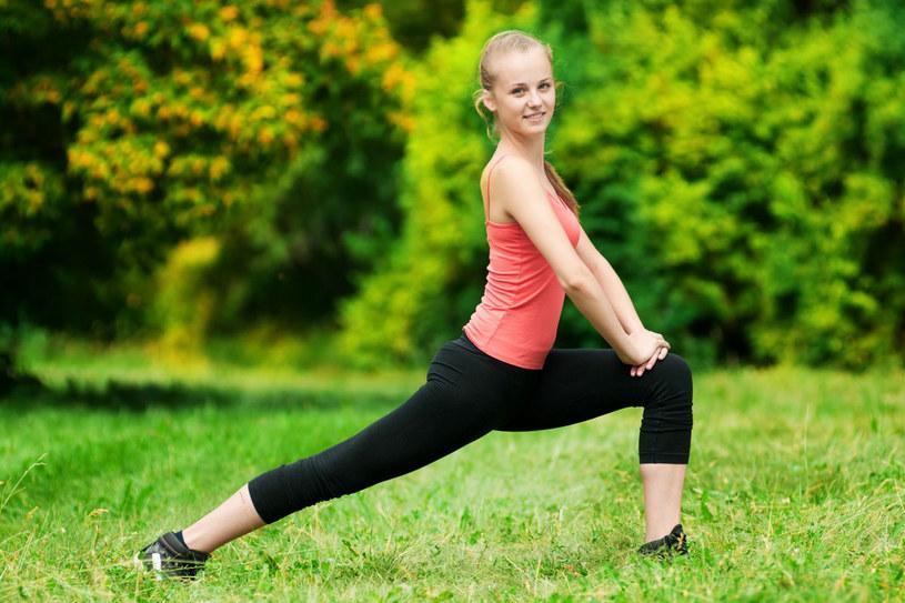 Aktywność fizyczna zmniejsza ryzyko zachorowania na raka piersi /123RF/PICSEL