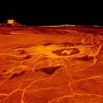 Aktywność tektoniczna na Wenus