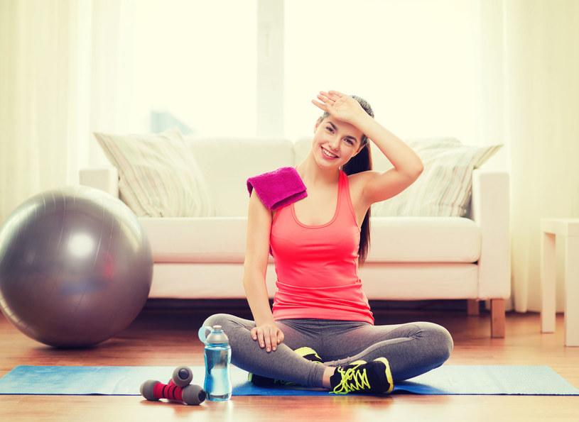 Aktywności, dzięki którym szybko spalisz kalorie /123RF/PICSEL