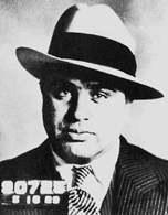 Al Capone /Encyklopedia Internautica