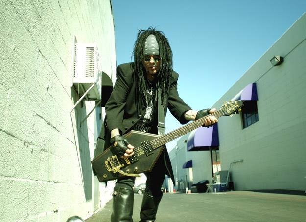 Al Jourgensen (Ministry) - muzyczny geniusz uzależniony od wszystkiego /oficjalna strona wykonawcy