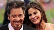Al Pacino porzucony przez młodą kochankę!