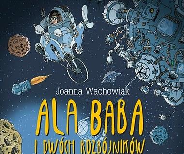 Ala Baba i dwóch rozbójników - recenzja