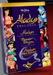 Aladyn - Trylogia
