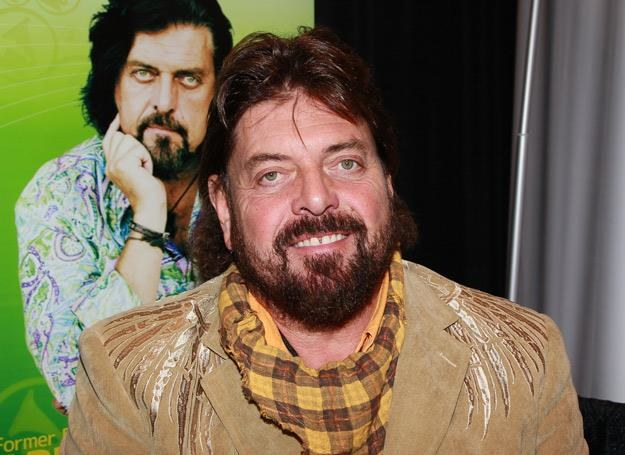 Alan Parsons karierę zaczynał od parzenia herbaty - fot. David Livingston /Getty Images/Flash Press Media