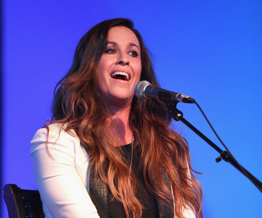 "Alanis Morissette: 20 lat ""Jagged Little Pill"""