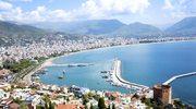 Alanya - zachodnioeuropejski kurort w Turcji