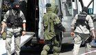 Alarm bombowy we Wrocławiu. Podejrzana walizka w autobusie