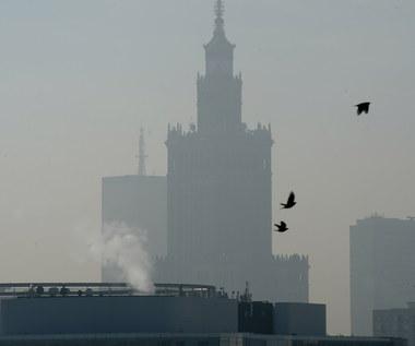 Alarm smogowy w Polsce. Apel do premier Beaty Szydło