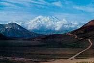 Alaska, góra McKinley /Encyklopedia Internautica