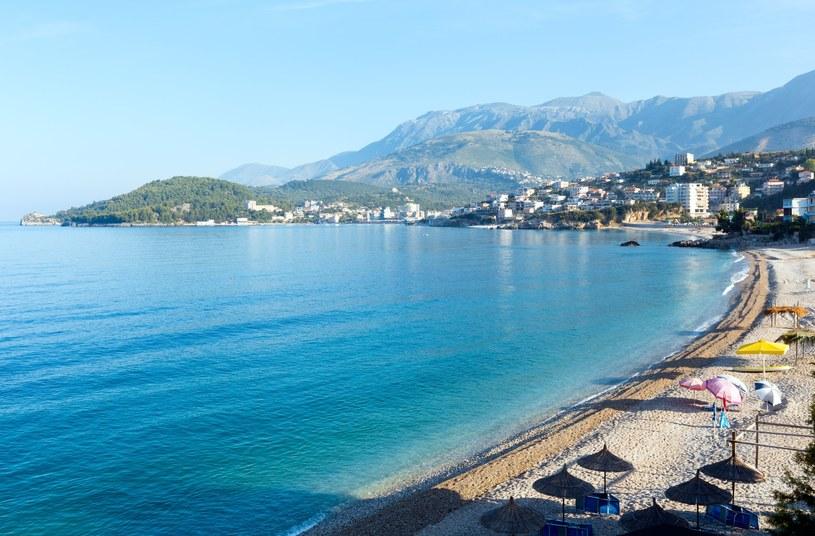 Albania - wakacyjny raj