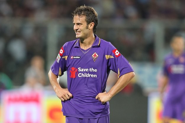 Alberto Gilardino/fot. Gabriele Maltinti /Getty Images/Flash Press Media