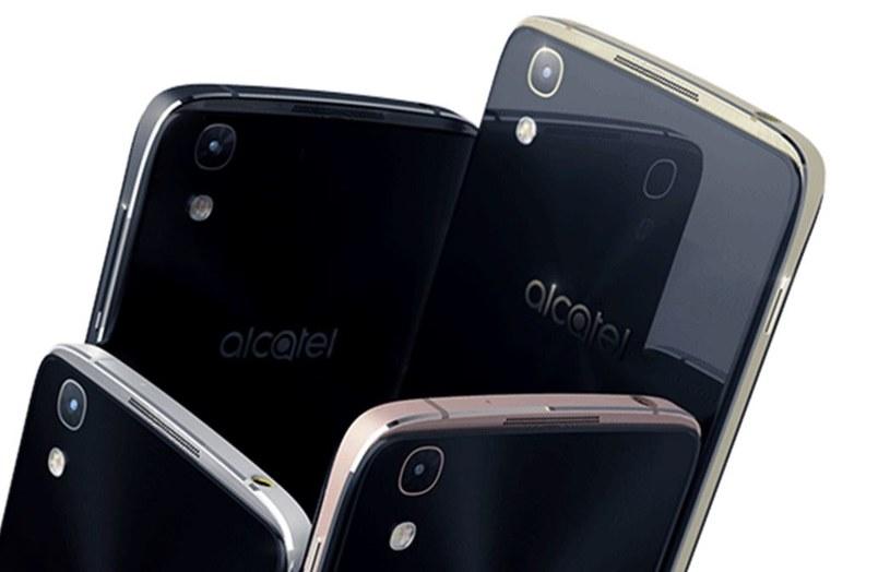 Alcatel Idol 4 zadebiutował ponad rok temu /materiały prasowe