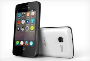 Alcatel One Touch Fire i ZTE Open - tanie smartfony z systemem Firefox OS