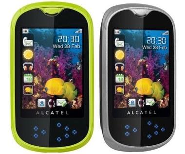Alcatel wraca ze smartfonem z Windows Phone