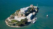 Alcatraz - wyspa z legendarnym więzieniem i ostoją ptaków